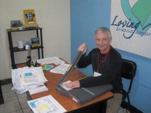 John Finkbiner EMI Board Chairman