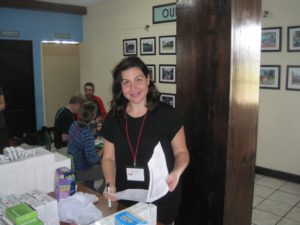 pharmacist-malinda-getting-organized-for-mission-start